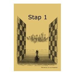 stap 1