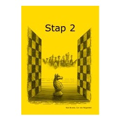 Werkboek - Stap 2