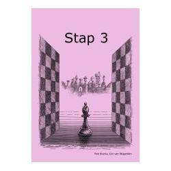 Werkboek - Stap 3