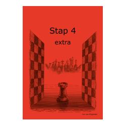Werkboek - Stap 4 extra