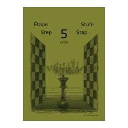Werkboek - Stap 5 extra