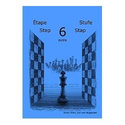 Werkboek - Stap 6 extra