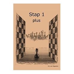 Werkboek - Stap 1 plus