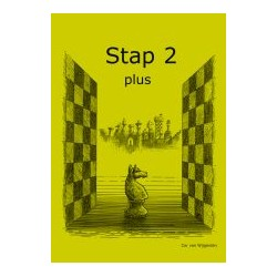 Werkboek - Stap 2 plus