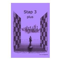 Werkboek - Stap 3 plus