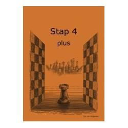 Werkboek - Stap 4 plus