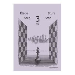 Werkboek - Stap 3 mix