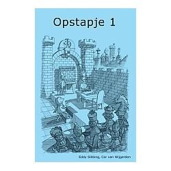 Werkboek - Opstapje 1