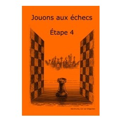 Werkboek - Etape 4