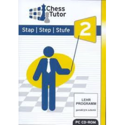 Chess Tutor - Stap 2