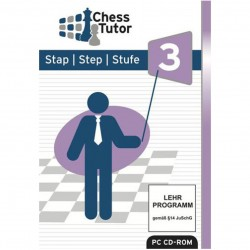 Chess Tutor - Stap 3