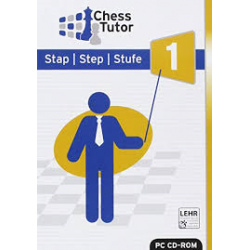 Chess Tutor - Stap 1